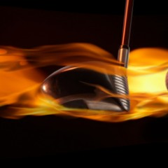 Hot Golf Equipment!