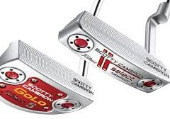 Titleist Introduces New Scotty Cameron Select and GoGo Putters
