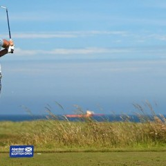 The Balgownie Course at Royal Aberdeen: Greatest Players Take Hard Finish