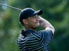 Woods planning 'slightly different' schedule for 2015