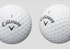 Callaway launches Chrome Soft golf ball