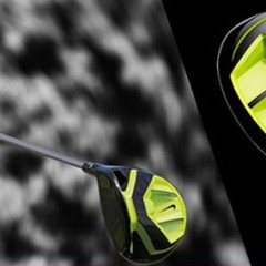 DISTANCE FOR EVERY GOLF SWING: THE NEW NIKE VAPOR WOODS
