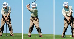 5 Driving, 5 Wedge Play and 5 Putting Mistakes