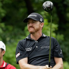 Winner's bag: Jimmy Walker, PGA Championship