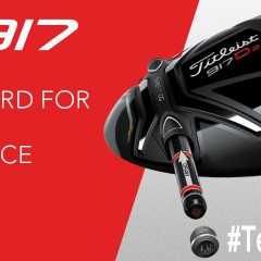 Introducing the New Titleist 917 Drivers & Fairways