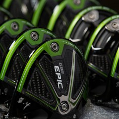 GBB EPIC by CALLAWAY: Increased Distance from Jailbreak Technology