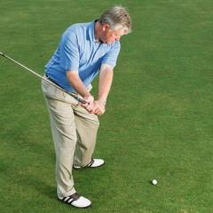 DISCOVER WHAT YOUR SWING KEY IS…