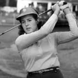 History of Best Women Golfers