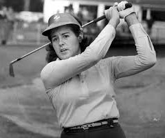 History of Best Women Golfers