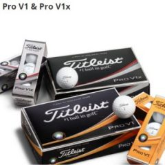 2018 BEST GOLF BALLS ON THE MARKET