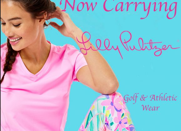 New Lilly Pulitzer Here!